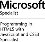MCP: Programming in HTML5 with JavaScript and CSS3 Specialist